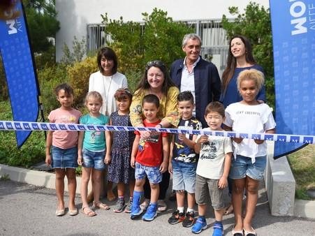 Une restauration scolaire de qualité et éco-responsable dans les écoles de Montpellier