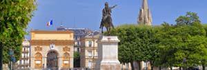 démarche autour du cadre de vie à Montpellier