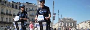 démarche de tranquillité et d'hygiène à Montpellier