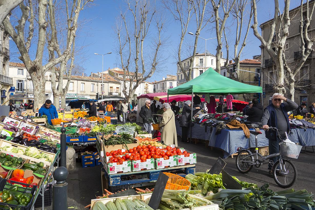 Montpellier en images ville de montpellier - Quartiers de montpellier ...