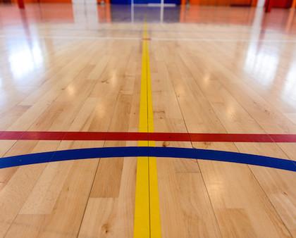 La Ville de Montpellier ouvre deux gymnases pour accueillir les personnes les plus démunies.