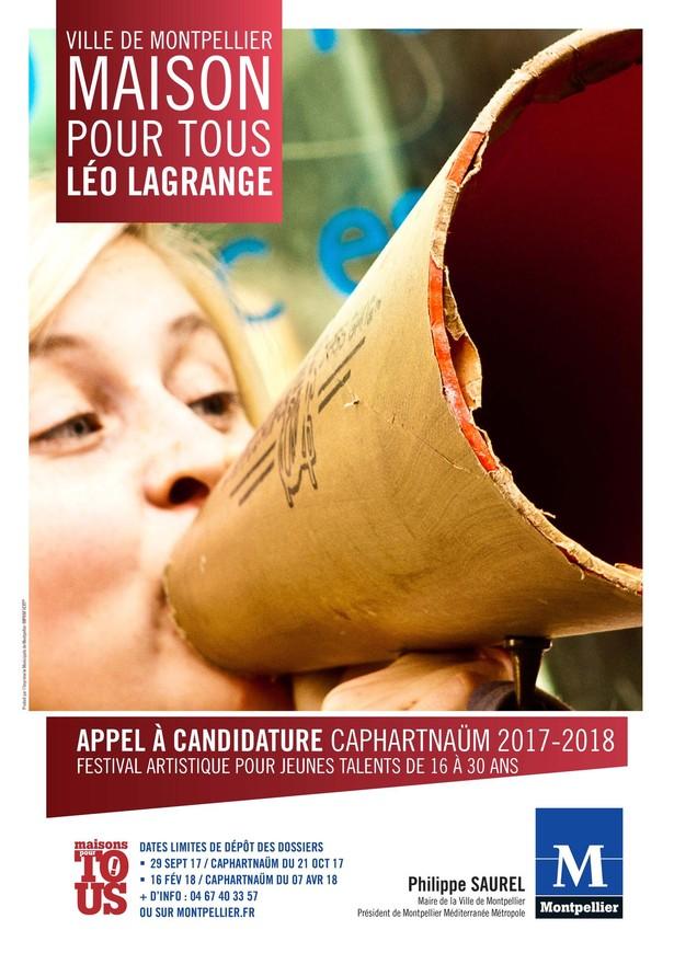 Maison Pour Tous L O Lagrange Ville De Montpellier