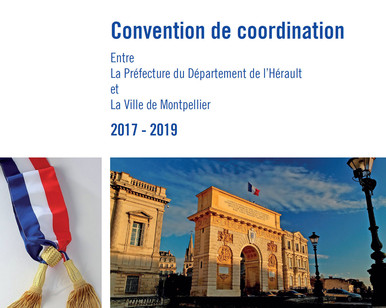 Convention de coordination Police Municipale