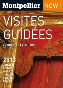 Visites guidées de l'Office du Tourisme