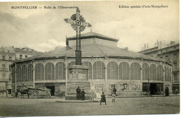 Image d'archive de la croix de fer