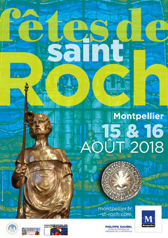 Rencontres et fêtes internationales de Saint-Roch