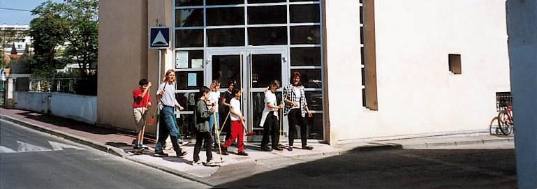 Maison pour tous boris vian ventana blog for Danse classique maison pour tous montpellier