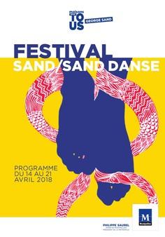 Festival Sand/Sand Danse