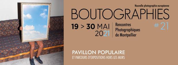 """Exposition """"Les boutographies - édition 2021"""""""