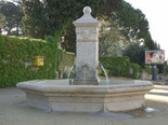 Fontaine Baumel
