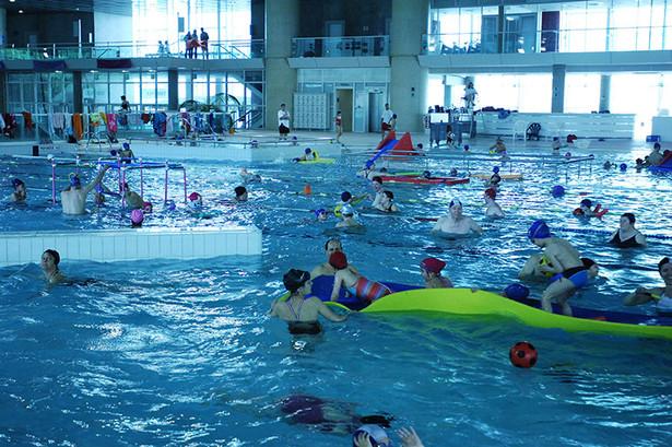 Les dimanches d 39 antigone pour d couvrir la piscine autrement for Piscine antigone