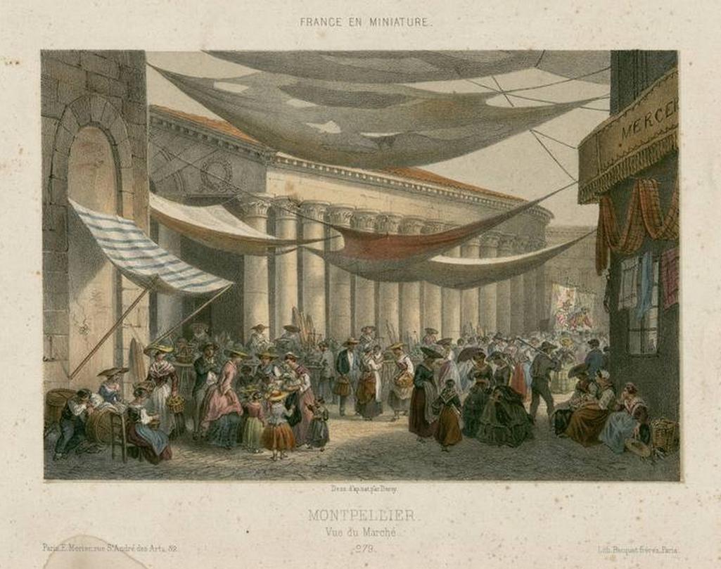 Maitrise D Oeuvre Montpellier ville de montpellier-page diaporama