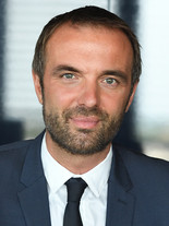 Portrait de Michaël Delafosse