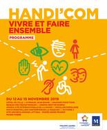 programme handicom