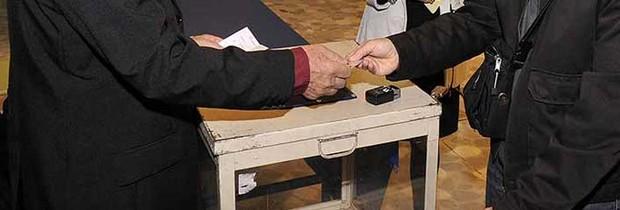 Les inscriptions sur les listes électorales pour les européennes ouvertes jusqu'au 30 mars 2019