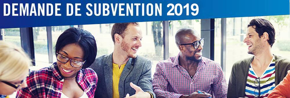 Subventions Aux Associations Ville De Montpellier
