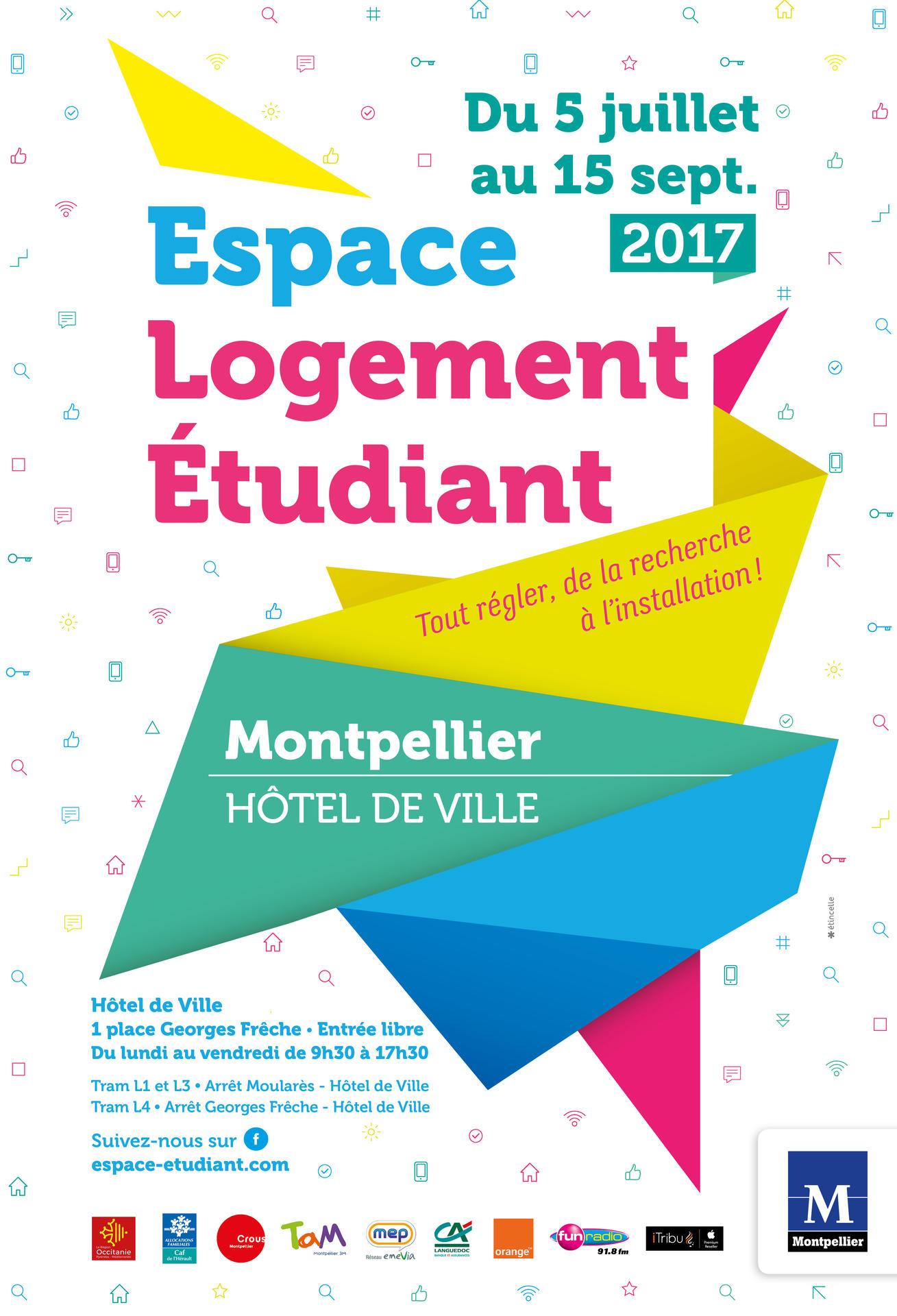 Logement Jeunes Et étudiants Montpellier Ville De Montpellier