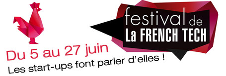 Festival French Tech Montpellier