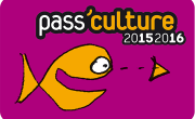 pass culture 15/16