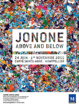 JonOne - Above and Below