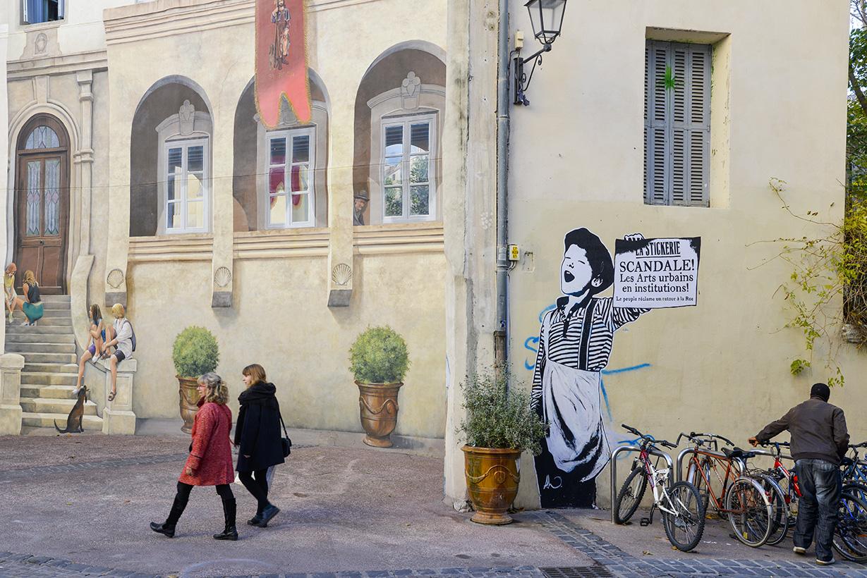 Ville de montpellier site de la mairie de montpellier dans l - Quartiers de montpellier ...