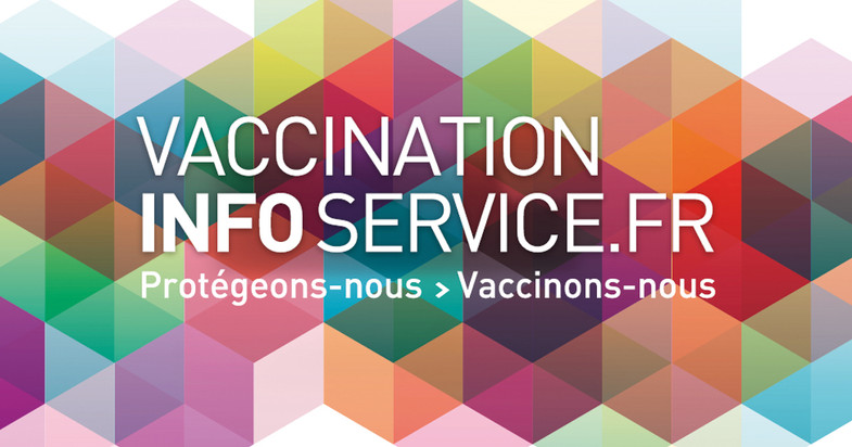 vaccination info service