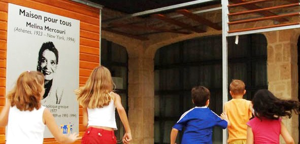 Maison pour tous melina mercouri montpellier ventana blog for Danse classique maison pour tous montpellier