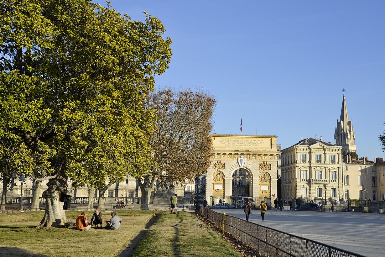montpellier-centre