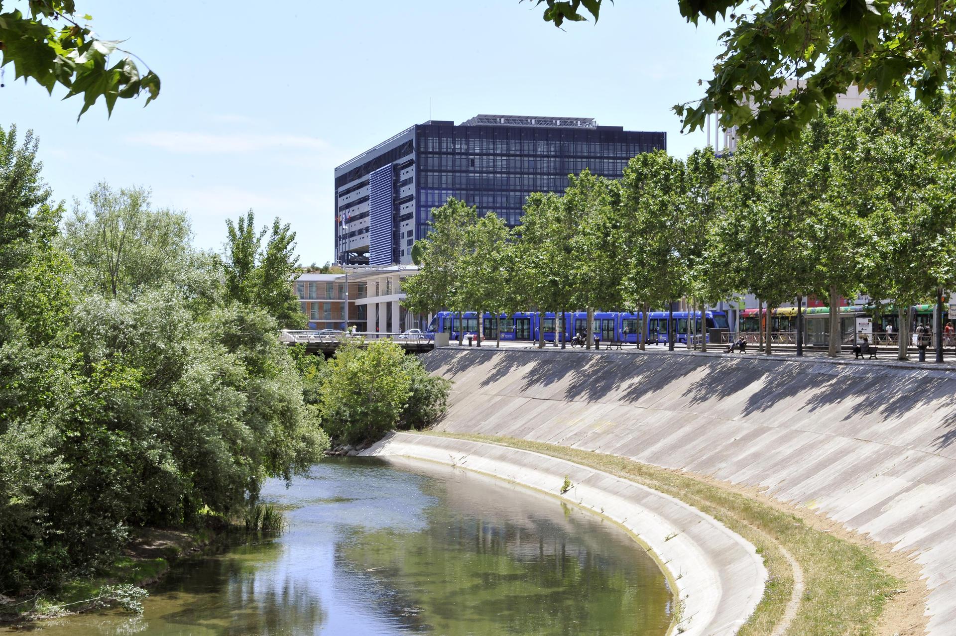 Montpellier en images ville de montpellier - Salle de sport port marianne montpellier ...