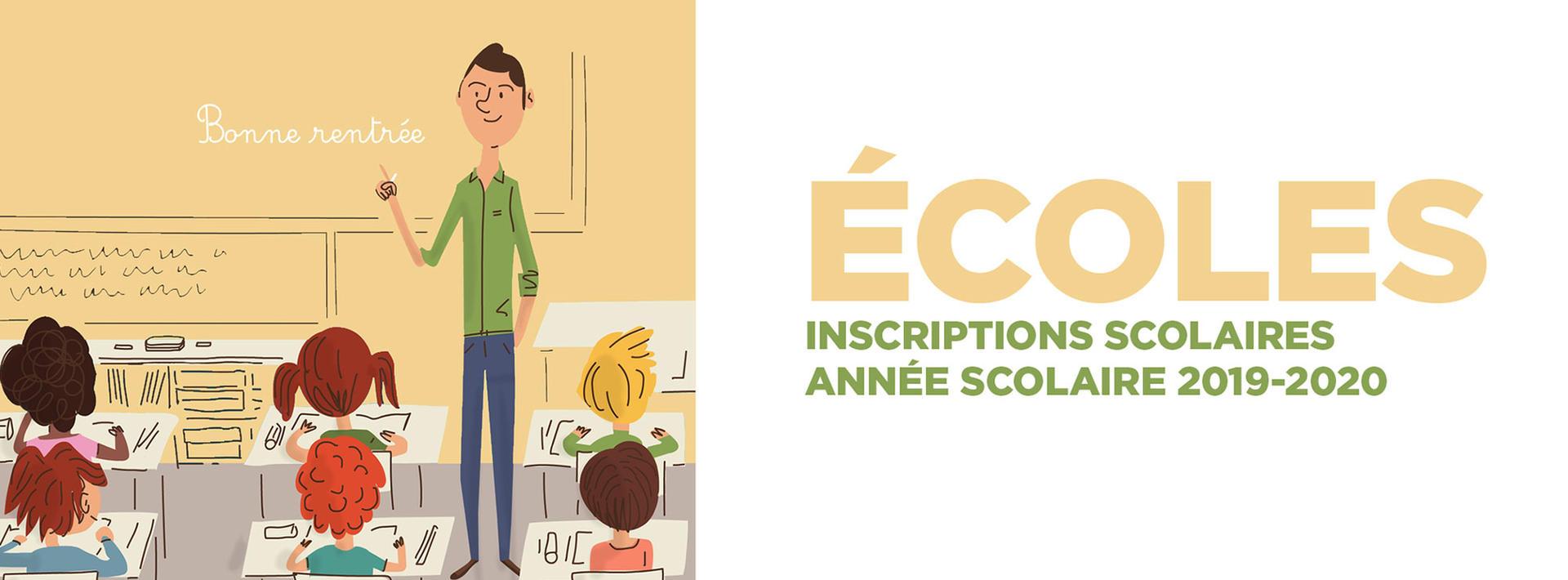 Calendrier Scolaire 2020trackidsp 006.Inscriptions Scolaires Ville De Montpellier