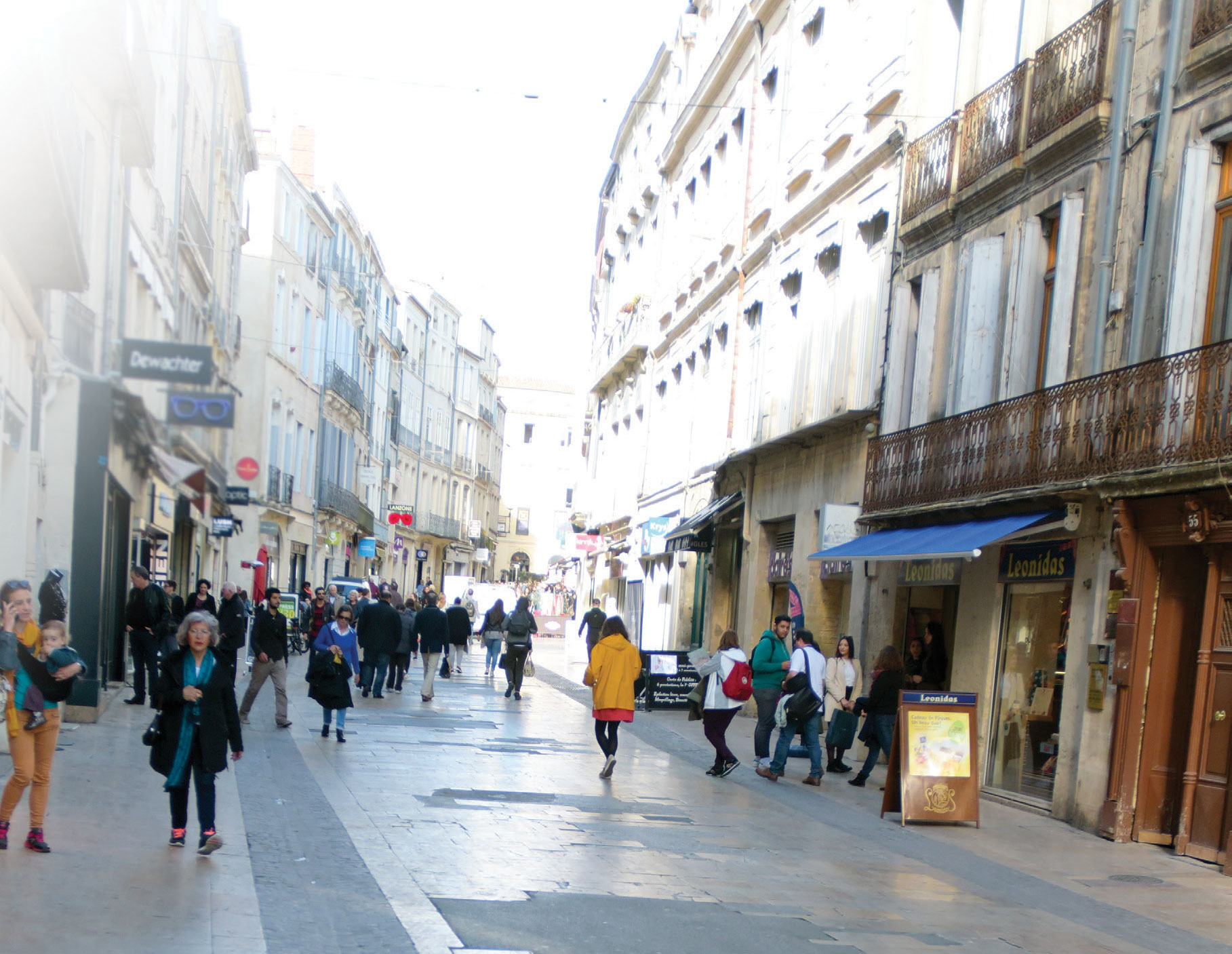 Grand rue jean Moulin