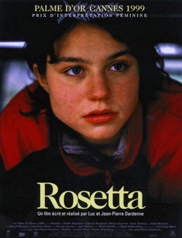 Projection gratuite du film Rosetta le 19 octobre