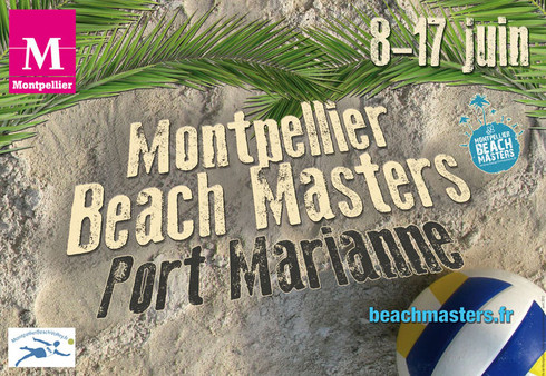 _Le Montpellier Beach Masters