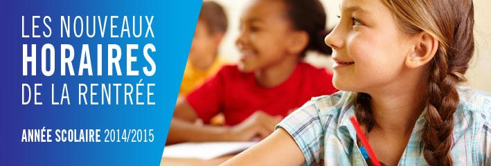 Abrogation du décret sur les rythmes scolaires  NPA 66