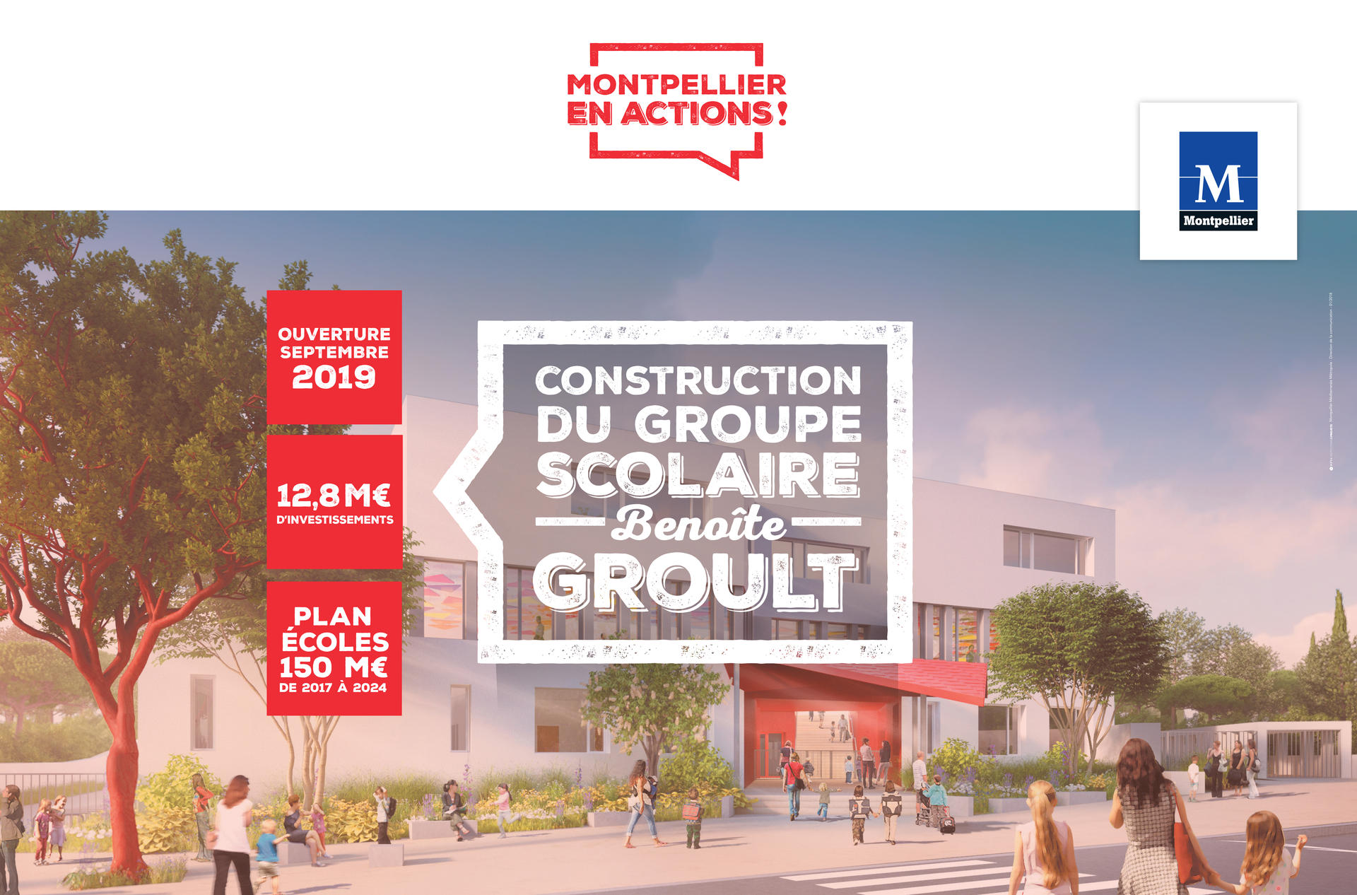 Groupe Scolaire Groult