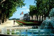 L 39 esplanade charles de gaulle ville de montpellier - Esplanade charles de gaulle ...