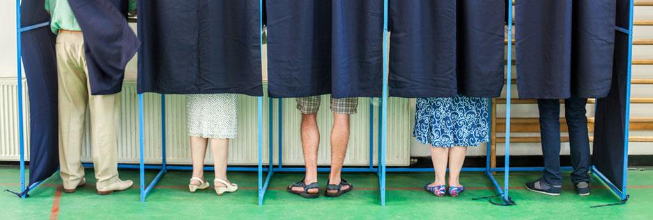 Voter aux lections Montpellier sinscrire sur les listes