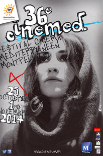 cinemed 2014 affiche