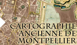 Cartographie ancienne