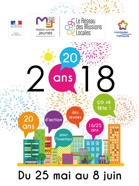 Mission locale des jeunes - Ville de Montpellier
