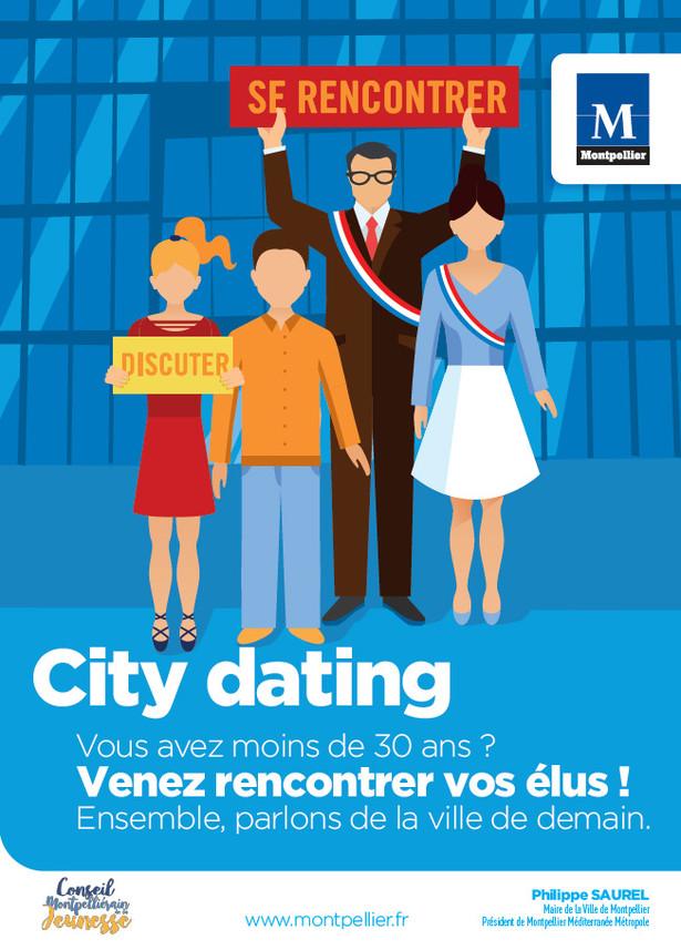 City dating