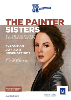 The painter sisters