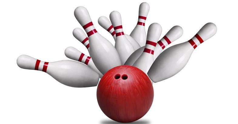 boule et quilles de bowling