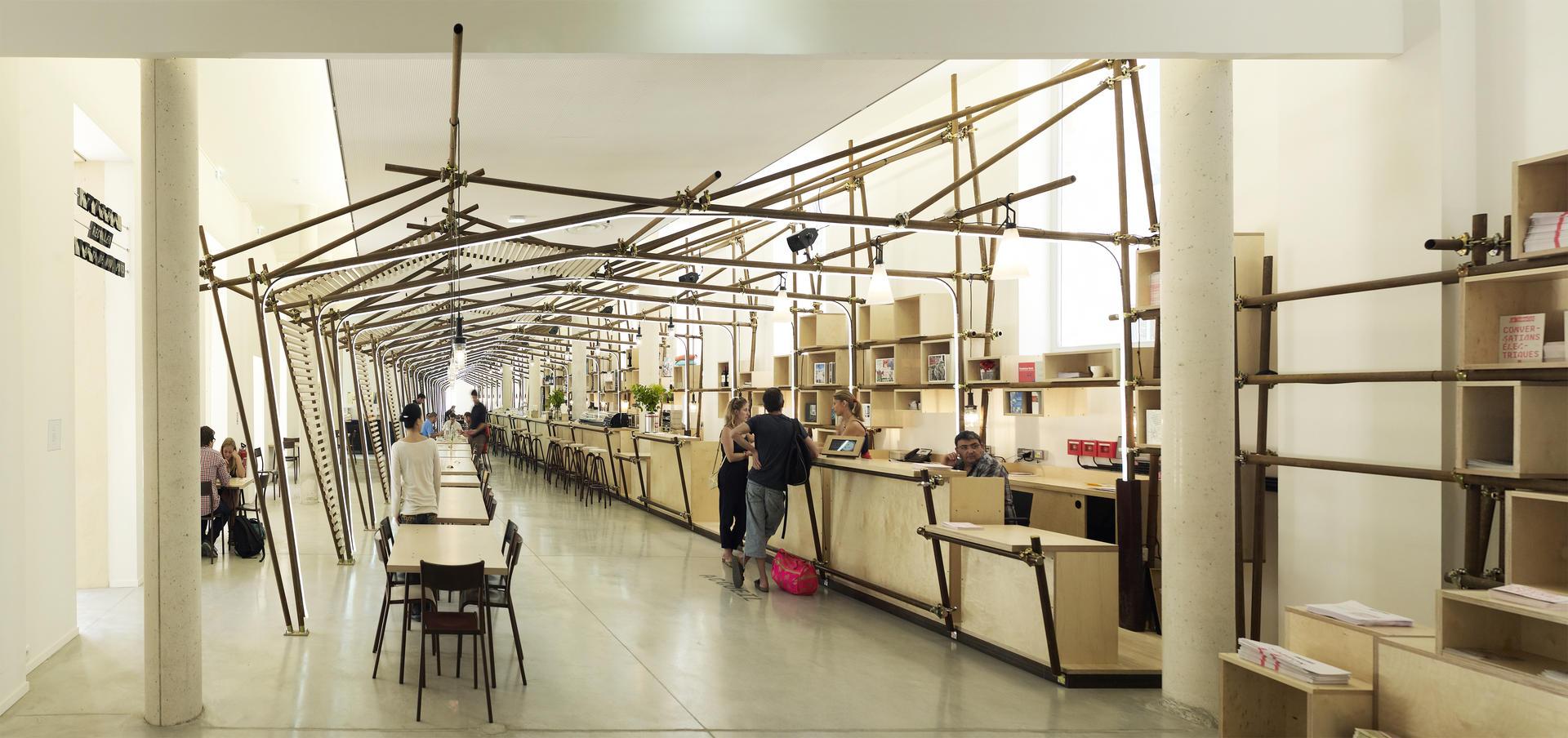 la panac e centre d 39 art contemporain ville de montpellier. Black Bedroom Furniture Sets. Home Design Ideas