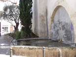 Fontaine Chanzy