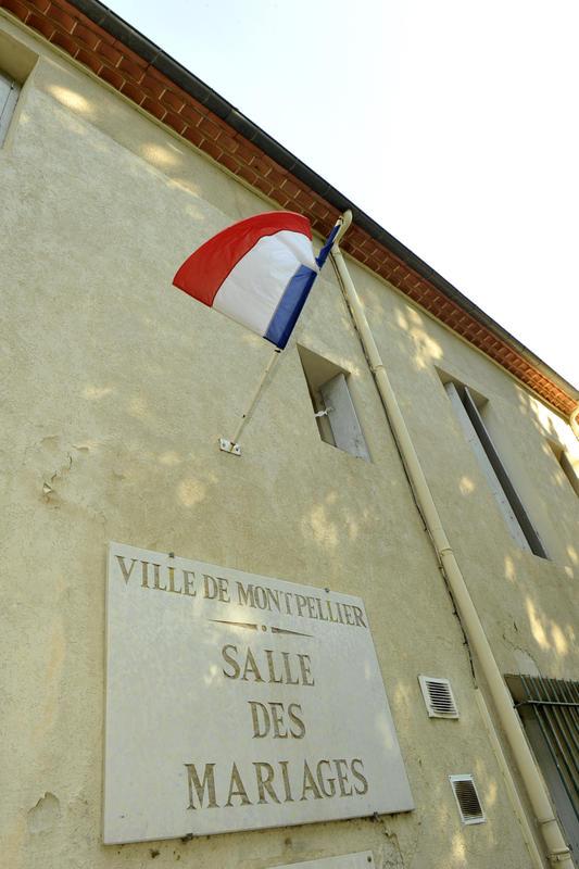 Se Marier A Montpellier Ville De Montpellier