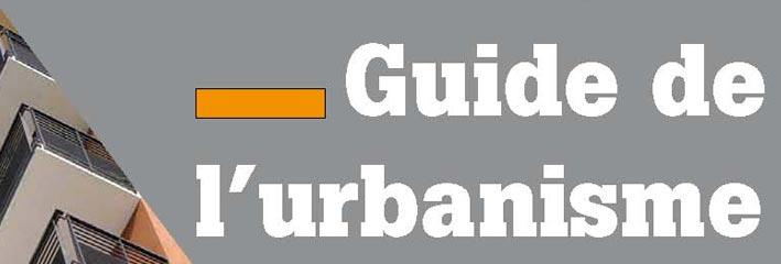 Guide de l 39 urbanisme ville de montpellier for Regle de l urbanisme